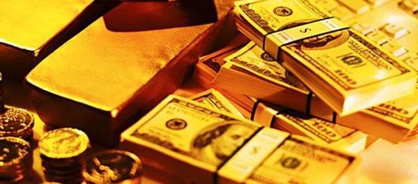 Убей доллар — прекратишь войны, что и Россия делает