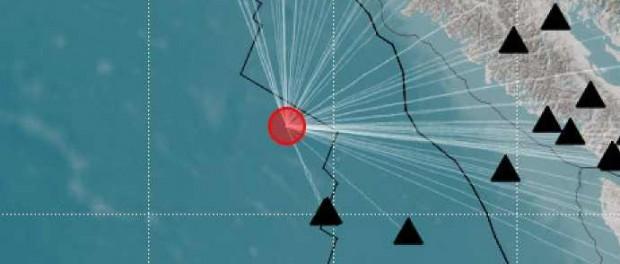Скоро проснется Рейнир, предупреждает зона субдукции Каскадия
