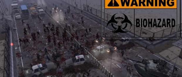 Караван смерти мигрантов несет в США вирус Эбола