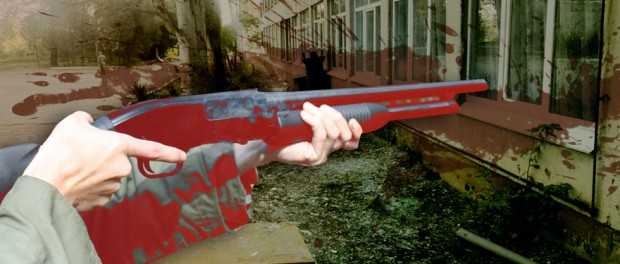 Сообщники керченского стрелка пытались взять студентов в заложники