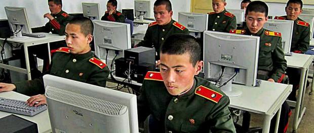 Как китайские хакеры внедрились в системы Apple и Amazon