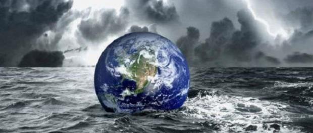 Англия первая рухнет в «конце света»