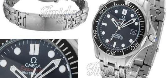 Какие швейцарские часы можно подарить мужчине