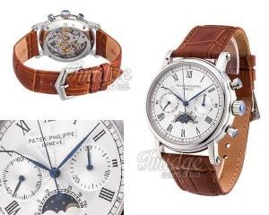 копия часов Patek Plilippe
