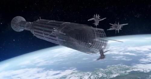 Нибиру запретило всем покидать Землю