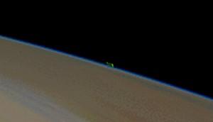 объект на орбите Юпитера