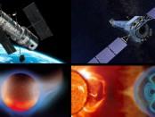 орбитальные телескопы отключены
