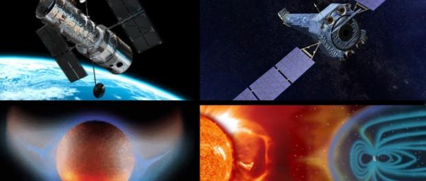 С приближением Нибиру NASA отключила все орбитальные телекоскопы