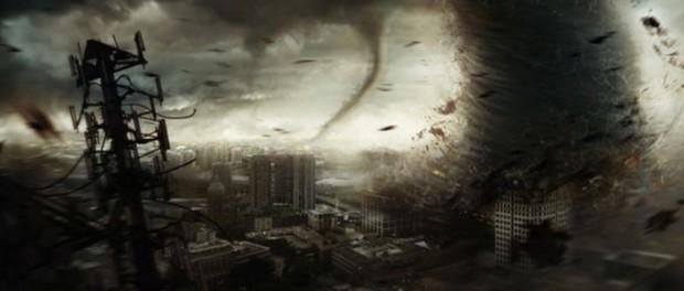 В разрушениях в США от урагана Майкл обвинили Путина (видео, фото)