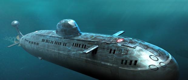 Адмирал НАТО: если мы встретимся с русской подлодкой — нам конец