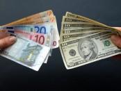 санкции США - отказ от доллара