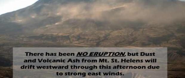 В США проснулся еще один вулкан по-круче Йеллоустоун