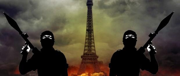 Европа точно знает, что в октябре она взлетит от теракта