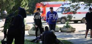 теракт керченский колледж