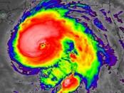 ураган Майкл пятой категории