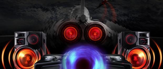 Звук силой всего в 1100 децибел создаст черную дыру