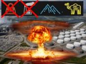 ядерный взрыв через две недели