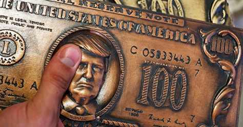 Пришло время избавиться от доллара