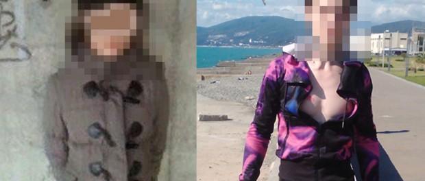 Зачем 12-летняя школьница каннибал убила и съела своего знакомого