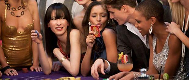 Молодые игроки любят играть в  казино Спин Сити