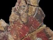 фреска археология Иисуса