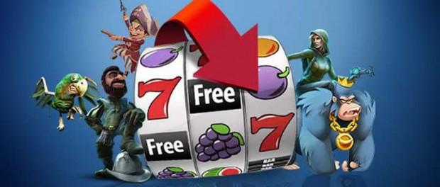 Бесплатные игры в казино 2018