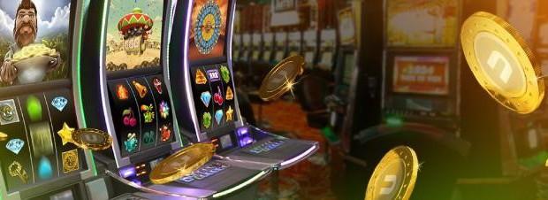 Новые игры в казино Вулкан
