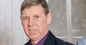 детский тренер  Дмитрии Байков