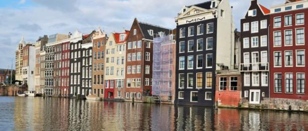Следуйте этим советам перед поездкой в Амстердам