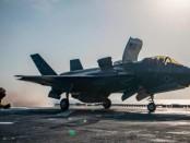 F-35 уязвимости