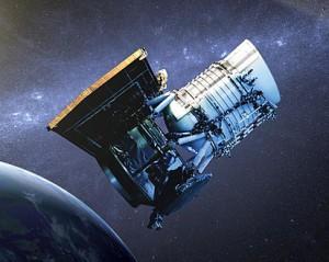 NEOWISE – инфракрасный космический телескоп НАСА