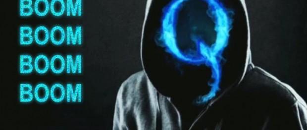 QAnon обещает неделю ядерной войны