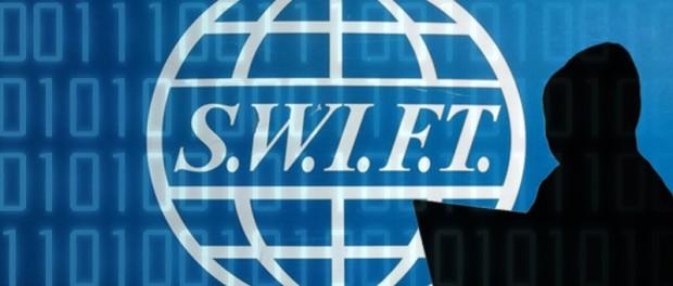 США отключат Россию от системы SWIFT