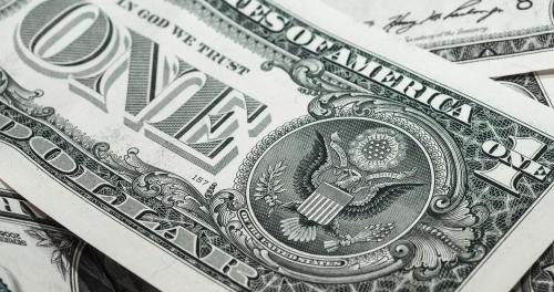 В тотальном обвале доллара США обвинят Россию