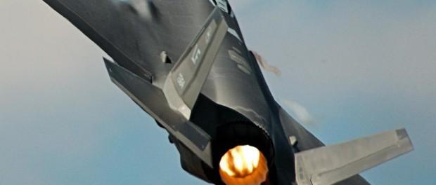 США хотят отказаться от истребителя 5-го поколения F-35