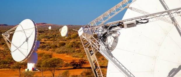 Пришельцы с Нибиру начали посылать сигналы