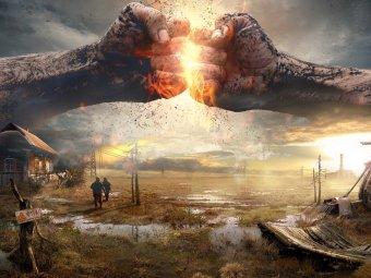 США пытаются развязать на Украине Третью Мировую