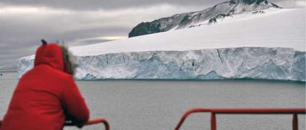Арктический круиз: как в Арктике будут зарабатывать на туристах