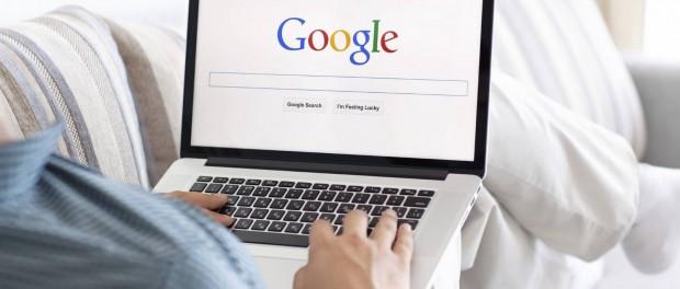 Google получила штраф от России за пиратство
