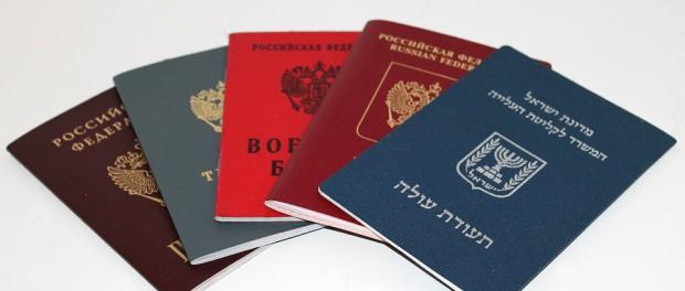 Правительство хочет оставить россиян без паспортов