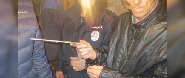 Кровавая жатва по-русски: уралец ножом убил сразу 4 человека