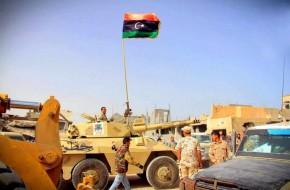 Зачем Россия срочно вводит войска в Ливию