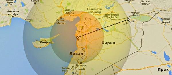 Проклятые русские РЭБ и С-300 Сирии не дают американцам спать