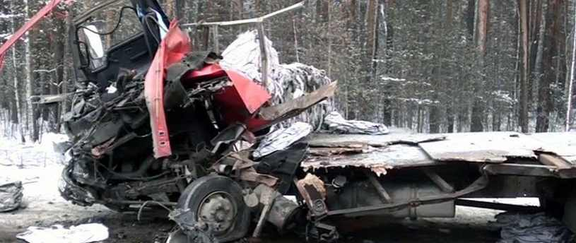 Авария трасса Екатеринбург Челябинск 30 ноября ДТП