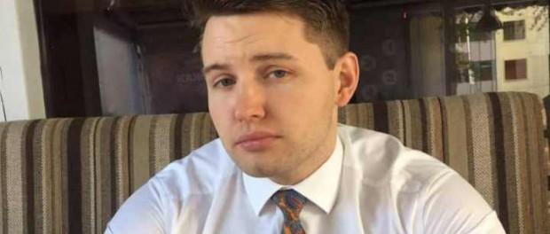 За что арестовали блогера Александра Устинова