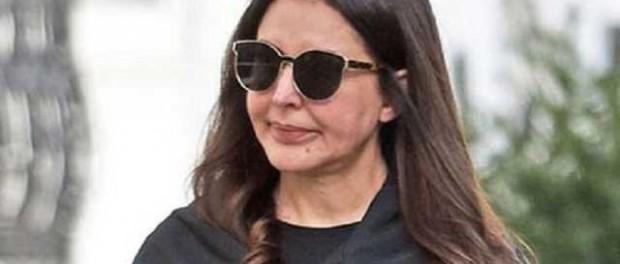 Гаджиеву, потратившая $16 миллионов в Англии, отпустили под залог