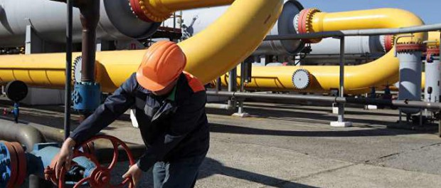 Газпром сейчас начнет душить Украину