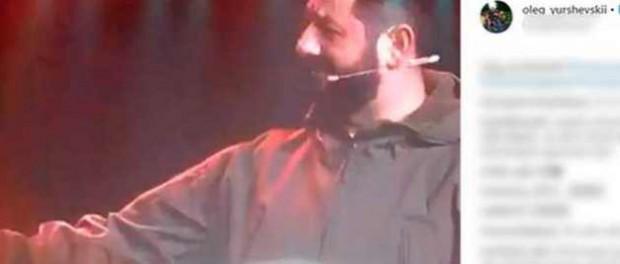 Чеченцы хотят убить Галустяна за новую пародию на Кадырова