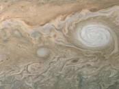 Гигантское пятно на Юпитере