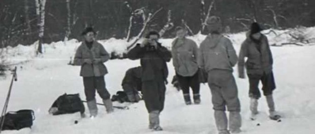 Группу Дятлова до смерти довели шаманы